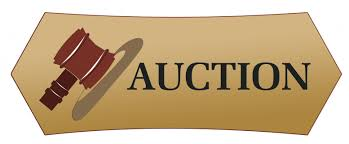 7. Auctions
